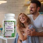 Vegan Multivitamins- Millenial customers