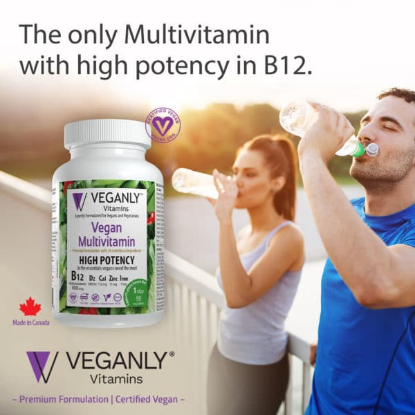 VM high potency B12-jogging