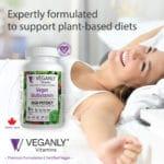 VM- plant-based followers-wake up