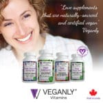 Veganly Vitamins-Love Supplements