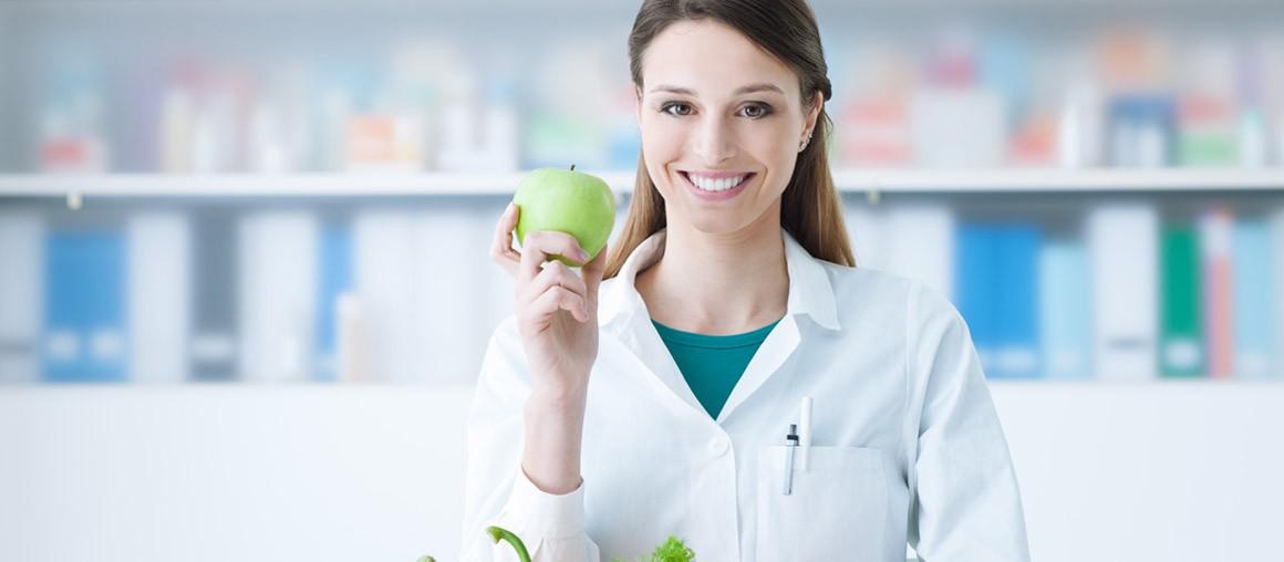 Nutritionist - Veganly Vitamins
