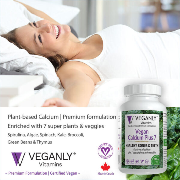 VC- wakeup-plant-based