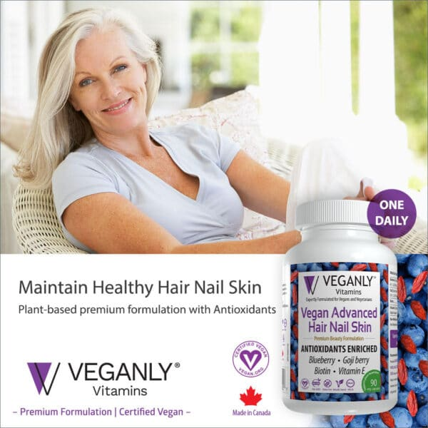 VH–aging-maintain