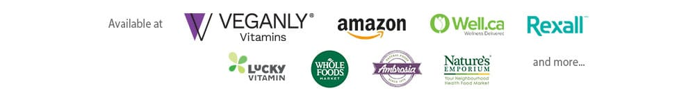 Veganly Vitamins where to buy retail outlets